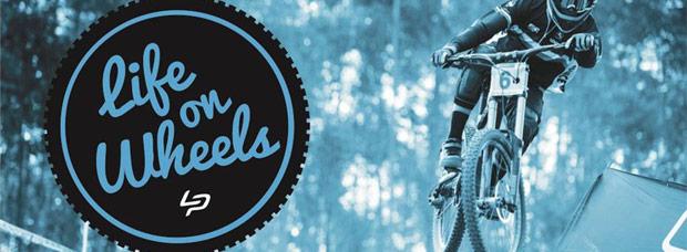 'Vida sobre ruedas', el primer largometraje acerca del Equipo Lapierre Republic