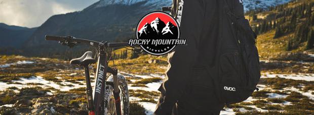 La nueva Rocky Mountain Instinct de 2014 en acción