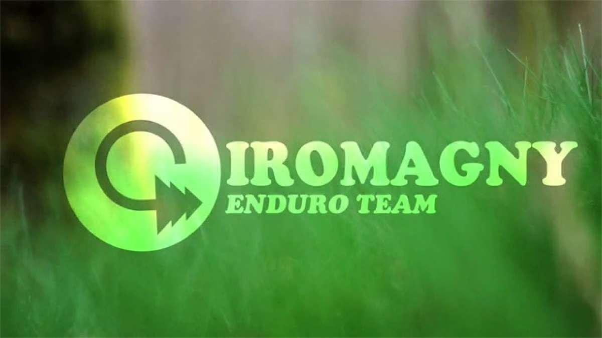 """Video: """"Inside the Vosgues"""", un poco de Enduro otoñal para nuestros ojos"""