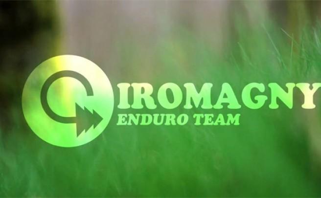 Video: 'Inside the Vosgues', un poco de Enduro otoñal para nuestros ojos