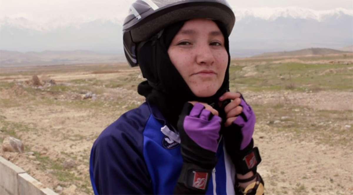 Video: 'Afghan Cycles', un documental sobre el Equipo Nacional de Ciclismo Femenino de Afganistán