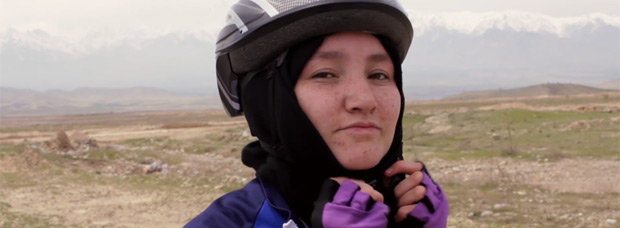 Video: 'Afghan Cycles', un documental sobre el Equipo Nacional de Ciclismo Femenino de Afganistán