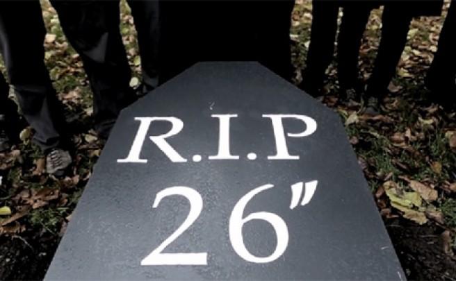 Video: Cotic Bikes, las bicicletas de 26 pulgadas no han muerto