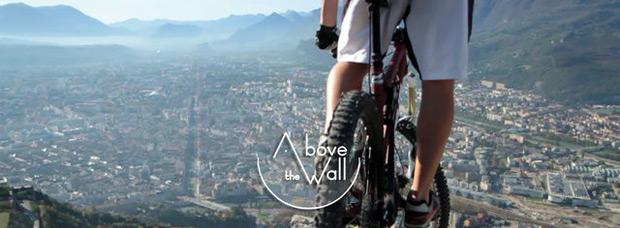 Video: Above the Wall, las actitudes de un campeón de Trial sobre una doble de Enduro