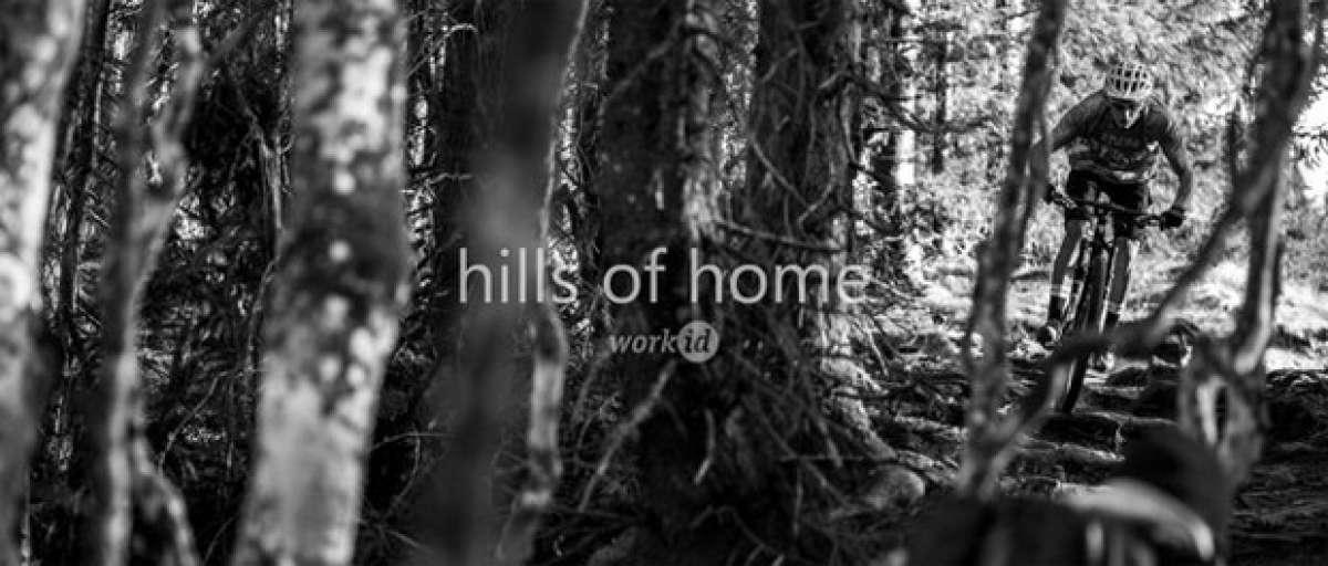 """Video: """"Hills of Home"""", un día rodando con el corredor de XCO Pirmin Kub"""