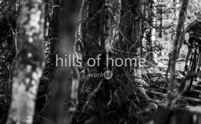 Video: 'Hills of Home', un día rodando con el corredor de XCO Pirmin Kub