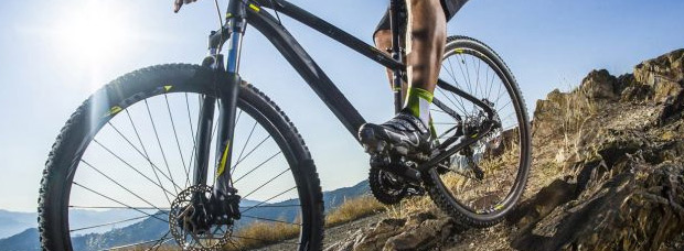 Video: La nueva gama Orbea MX de 2014 en acción