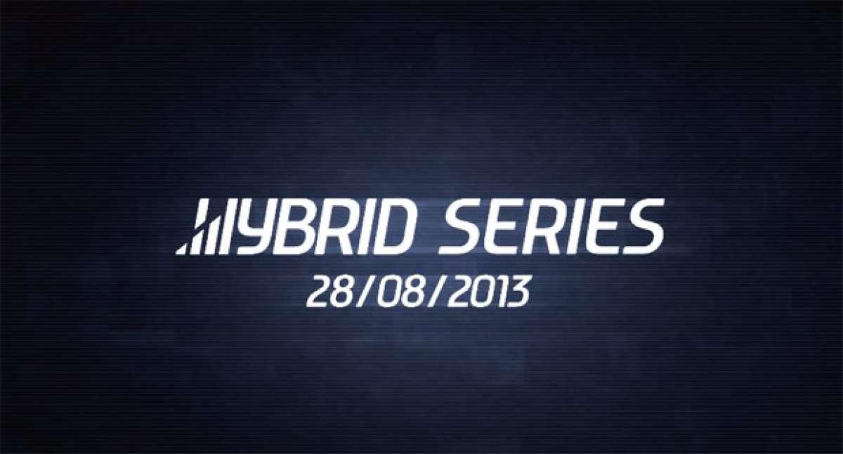Video: Cube Hybrid Series. ¿Una nueva Enduro eléctrica en camino?