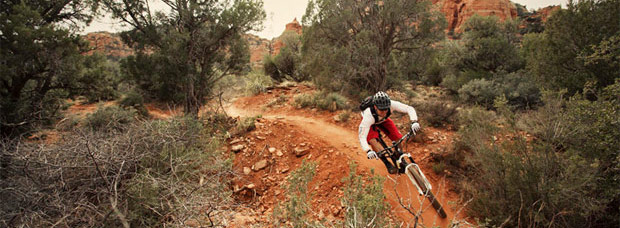 Video: 'Avid Chasing Trail'. Un día rodando con el corredor Curtis Keene