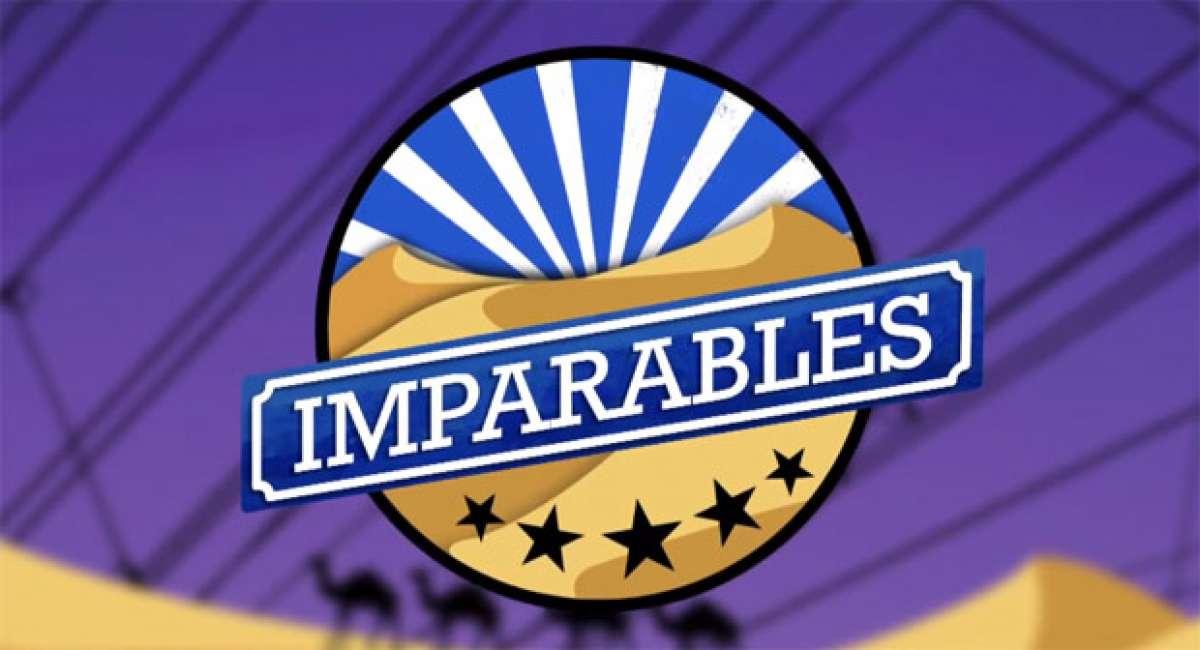 """Video: """"Imparables"""", la Titan Desert by Gaes de 2013 con Santi Millán y Roberto Heras"""
