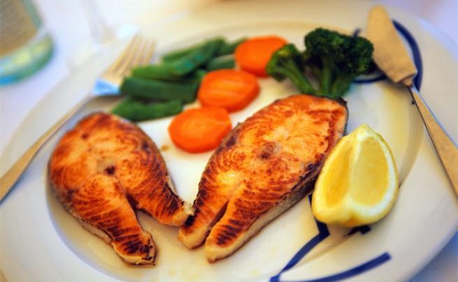 Nutrición: 10 buenos alimentos para potenciar nuestro metabolismo y perder peso