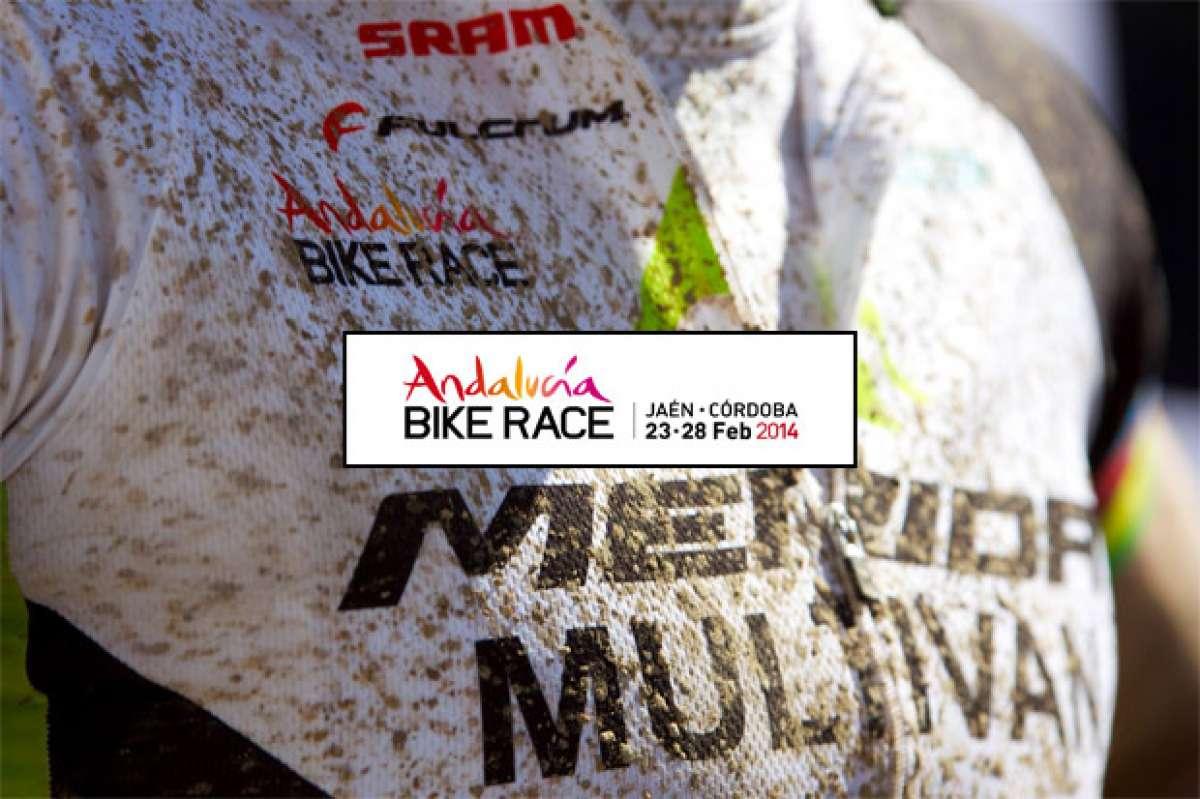 Video: El inspirador anuncio promocional de la Andalucia Bike Race 2014