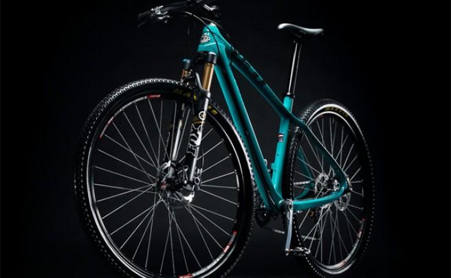 """Yeti ARC Carbon: La 29er más bestia de Yeti, ahora con ruedas de 27.5"""" para las tallas más pequeñas"""