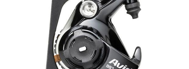 Nueva versión para los incombustibles frenos mecánicos Avid BB7