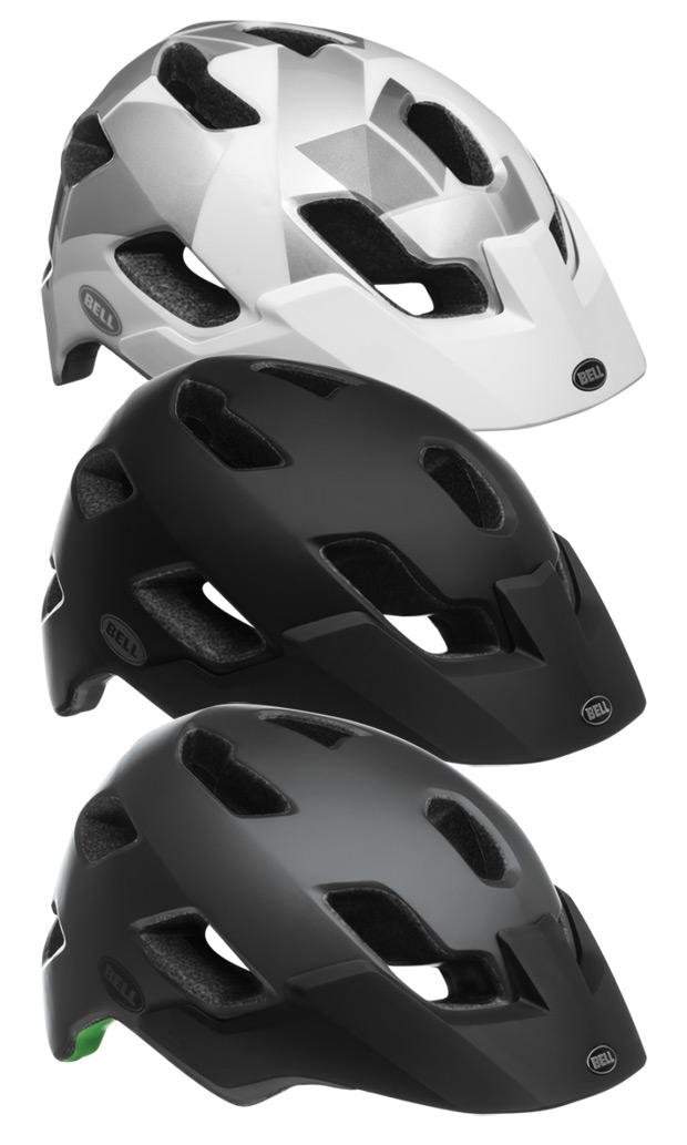 Nuevo casco Bell Stoker para la temporada 2014