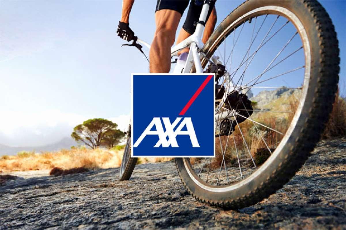 BiciFlexible, el nuevo seguro para ciclistas de la compañía AXA