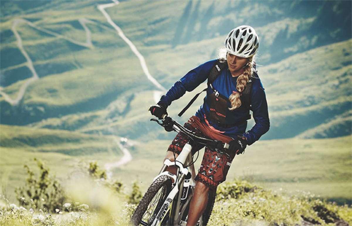 Bicicletas específicas para mujeres. Diferencias