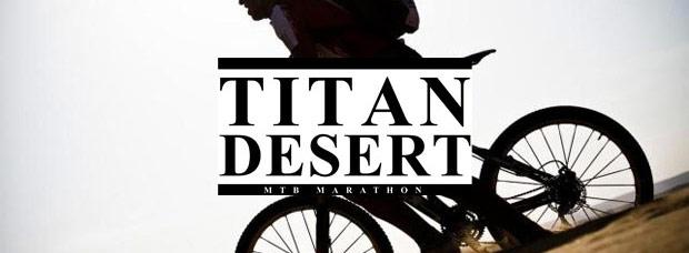 Las bicicletas ganadoras de la Titan Desert by Gaes 2013