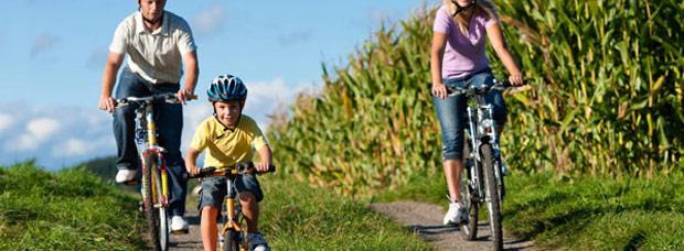 Bikefriendly, un sello de calidad para alojamientos especializados en cicloturismo
