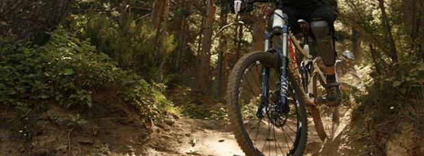 La foto de la semana en TodoMountainBike: 'Verano en el BikePark La Pinilla (Segovia, España)'