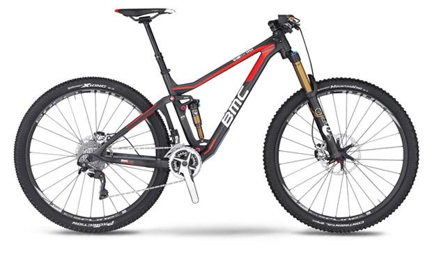 Nueva BMC Trailfox de 29 pulgadas para 2014: Primer contacto