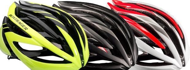 Bontrager Velocis: El nuevo casco de alto rendimiento de Bontrager