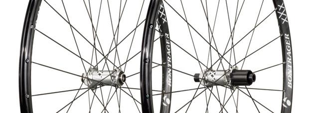 Nuevas y ultraligeras ruedas Bontrager XXX TLR de 26 y 29 pulgadas para 2014