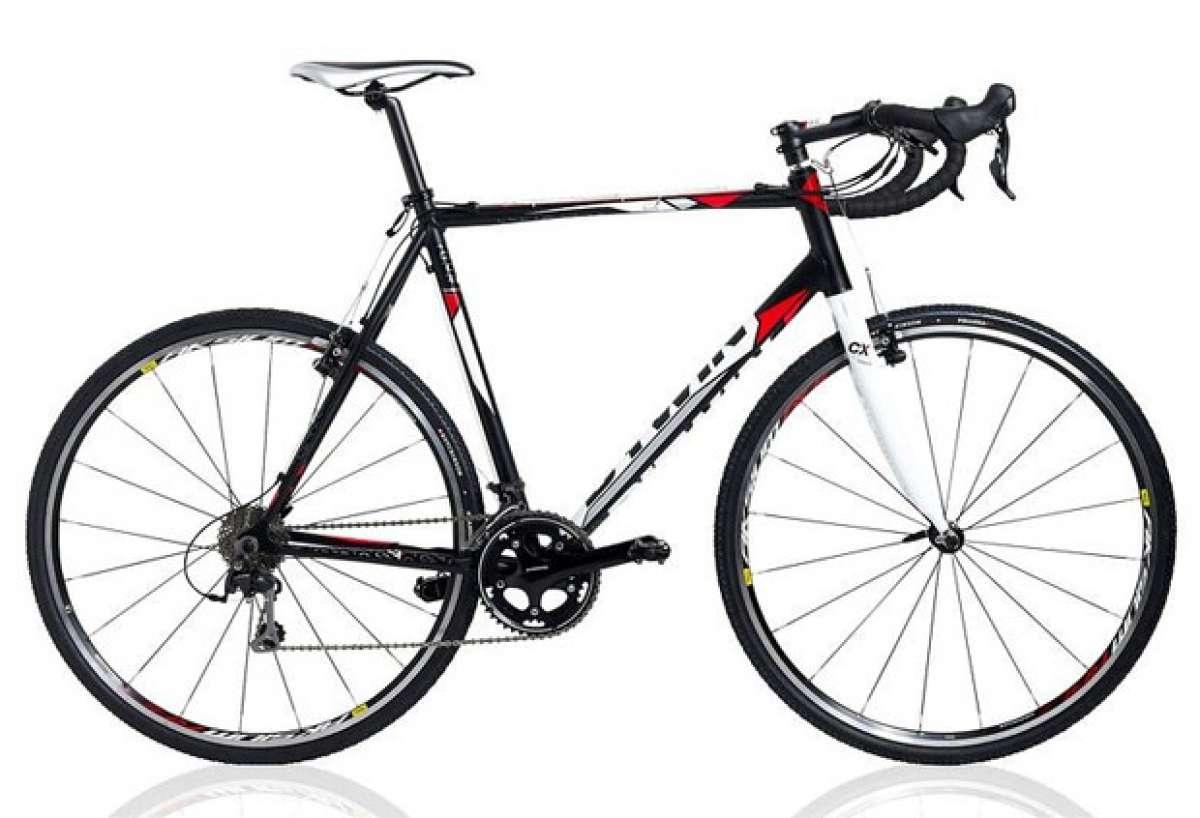 B'Twin Cyclo-X: La primera y más que interesante bicicleta 'todocamino' de Decathlon