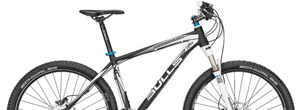 Bulls Copperhead 3: Una bicicleta de 27.5 pulgadas a tener muy en cuenta
