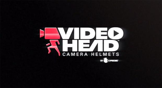 BULT: Cascos para ciclistas con cámara frontal de video integrada