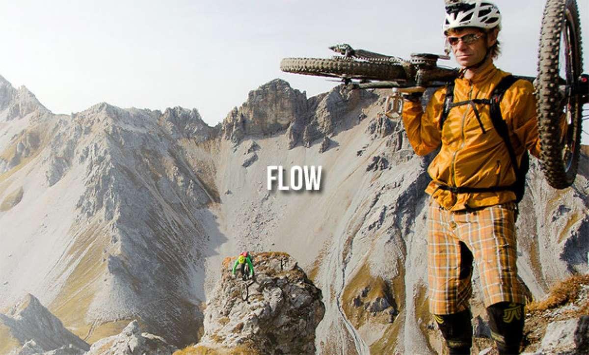 Entrenamiento: La búsqueda del 'Flow', la experiencia perfecta en el mundo del deporte