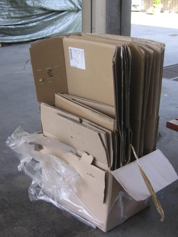 Curioso: Cómo preparar una caja para transportar nuestra bicicleta en avión