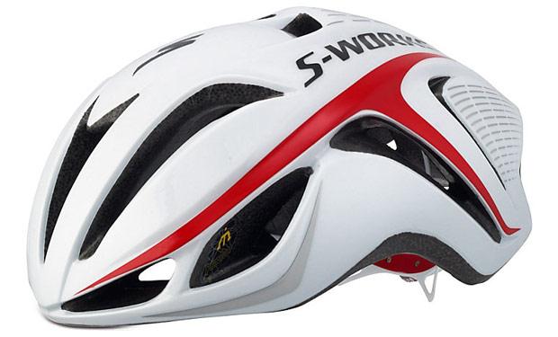 Specialized S-Works Evade: ¿El casco de carreras definitivo?