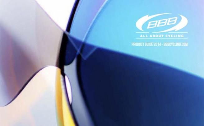 Catálogo de BBB 2014. Toda la gama de equipamiento y componentes de BBB para 2014