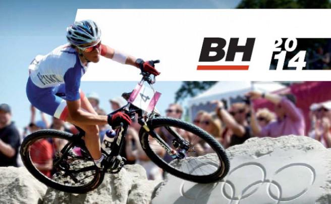 Catálogo de BH 2014. Toda la gama de bicicletas BH para 2014