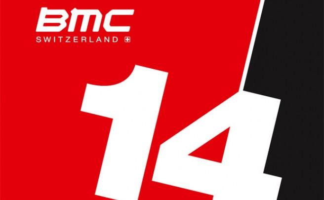 Catálogo de BMC 2014. Toda la gama de bicicletas BMC para 2014
