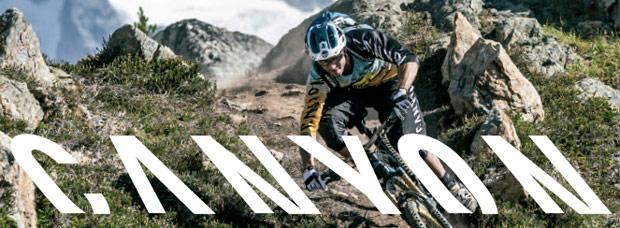 Catálogo de Canyon 2014. Toda la gama de bicicletas Canyon para 2014