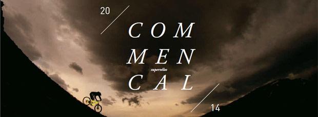 Catálogo de Commencal 2014. Toda la gama de bicicletas Commencal para la temporada 2014