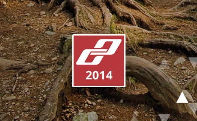 Catálogo de Ghost 2014. Toda la gama de bicicletas Ghost para la temporada 2014