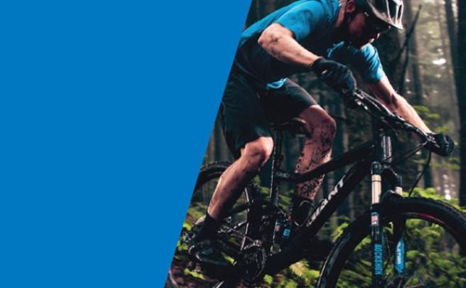 Catálogo de Giant 2014. Toda la gama de bicicletas Giant de 27.5 pulgadas para la temporada 2014
