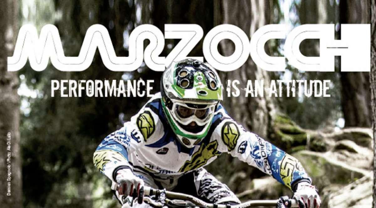 Catálogo de Marzocchi 2014. Todas las suspensiones de Marzocchi para la temporada 2014