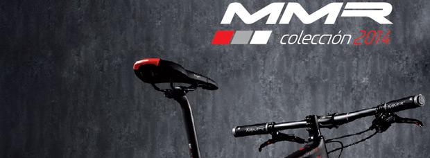 Catálogo de MMR 2014. Toda la gama de bicicletas MMR para la temporada 2014