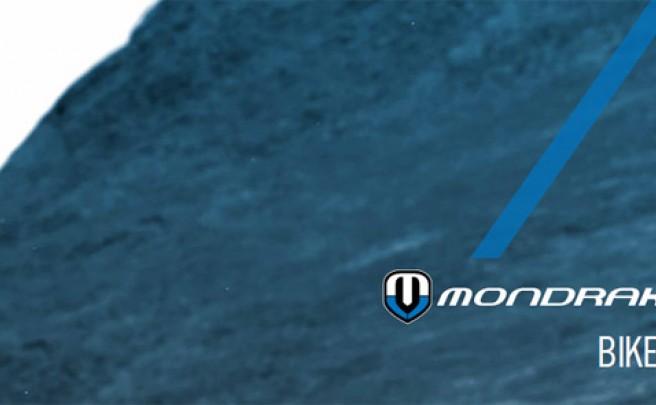 Catálogo de Mondraker 2014. Toda la gama de bicicletas Mondraker para la temporada 2014