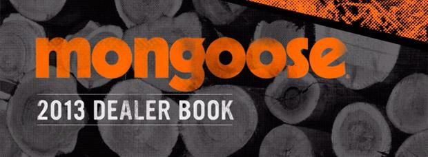 Catálogo de Mongoose 2013. Toda la gama de bicicletas Mongoose para 2013