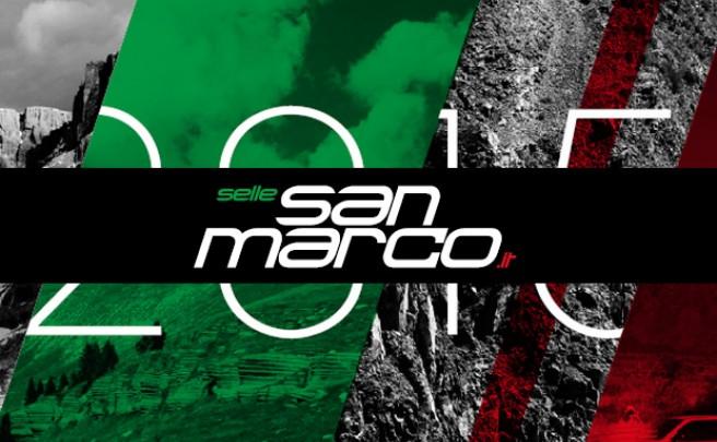 Catálogo de Selle San Marco 2015. Toda la gama de sillines Selle San Marco para la temporada 2015