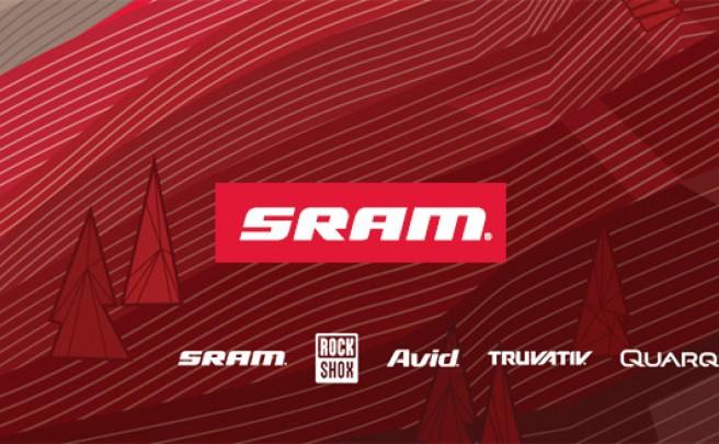 Catálogo de SRAM 2014. Todos los componentes de SRAM para la temporada 2014