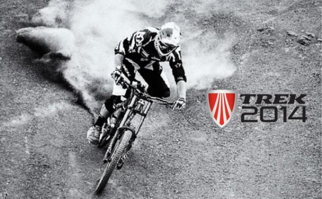Catálogo de Trek 2014. La gama completa de bicicletas Trek para la temporada 2014