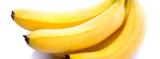 Nutrición: Cinco buenas razones para comernos un plátano