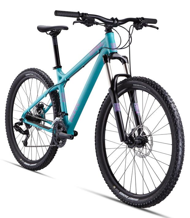 Commencal El Camino: Una bicicleta 27.5 para divertirse y cuidar el bolsillo