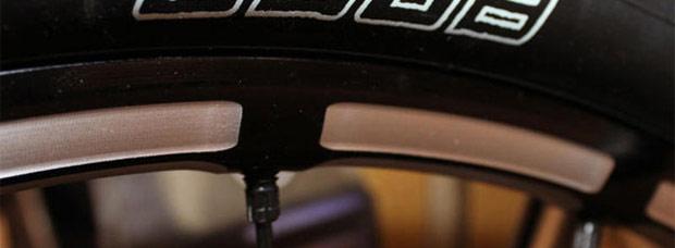 Sorpresa, sorpresa: ¿Unas nuevas ruedas Mavic CrossMax SLR de 27,5 pulgadas en camino?